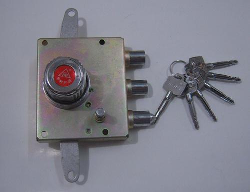 指纹锁安装注意事项