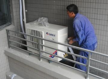 南溪区专业空调维修