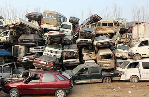 台州报废车上门回收