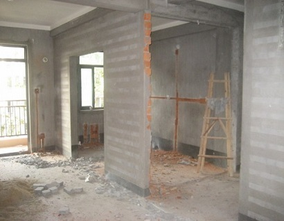 南山区专业室内拆除