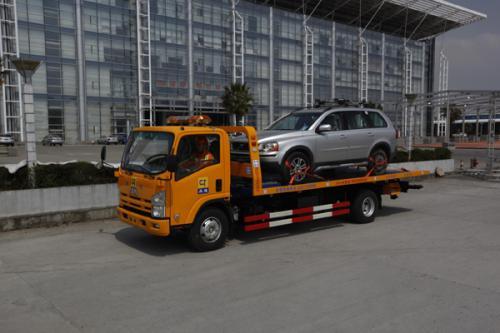牡丹江高速道路救援