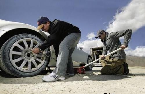 汽车故障排除方法