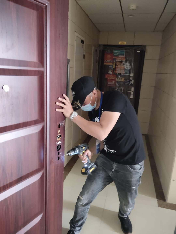 门锁的三个级别以及换锁芯的重要性