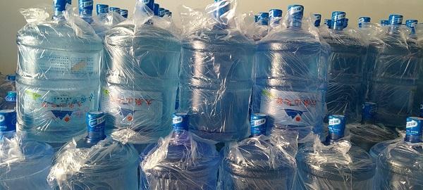 大同桶装水配送公司