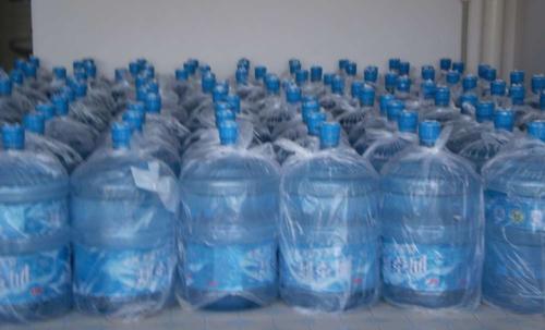 大同桶装水配送服务完善