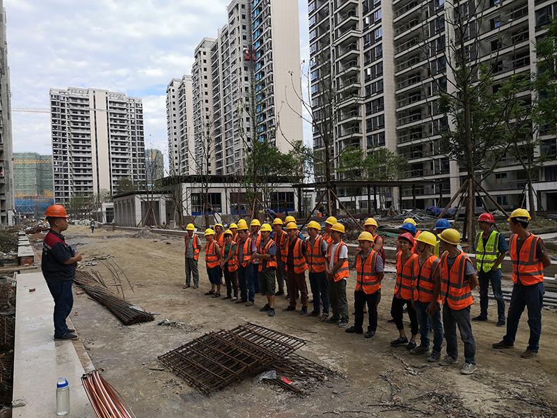四川达兴建筑工程有限公司