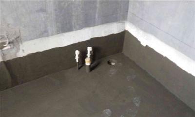 防水补漏一般补漏方法