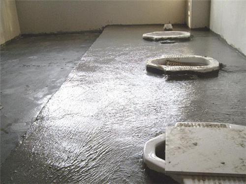 防水堵漏方法有哪些