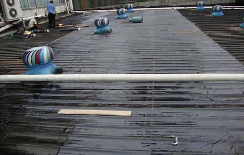 天花板漏水如何快速解决
