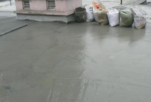 家装防水施工的工艺流程