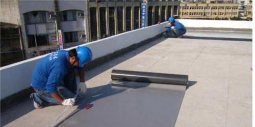 防水方法技术
