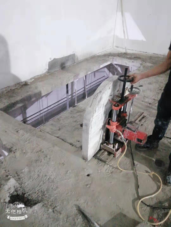 钢筋混凝土拆除主要用途在哪里