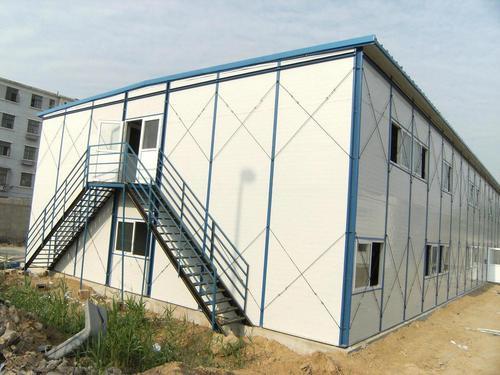 临建房屋安全管理法规