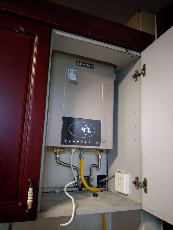 能率燃气热水器使用过程中熄火的原因