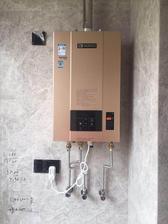 能率热水器的质量优势