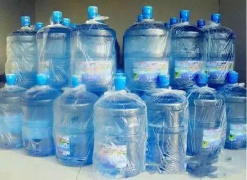 最常见的桶装水类型