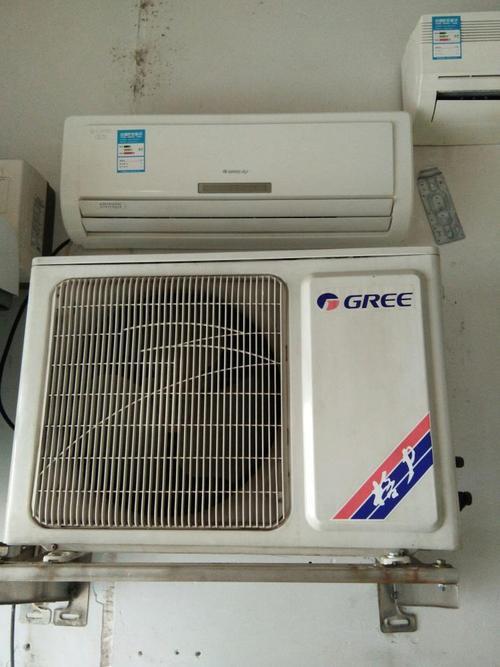 空调维修过程中判断空调是否漏氟的方法