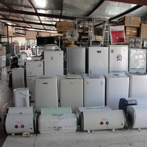 兰州新区废旧家电物资回收