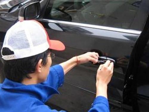 遵化开汽车锁