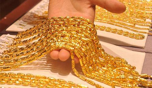济南黄金回收多少钱一克