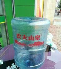 鹰潭阳际峰桶装水常见类型