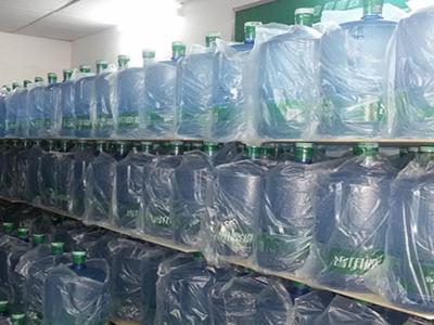 鹰潭润田桶装水储存时间有限制