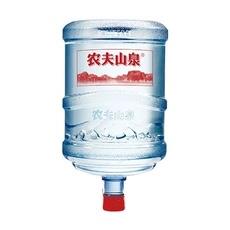 常州农夫山泉桶装水配送