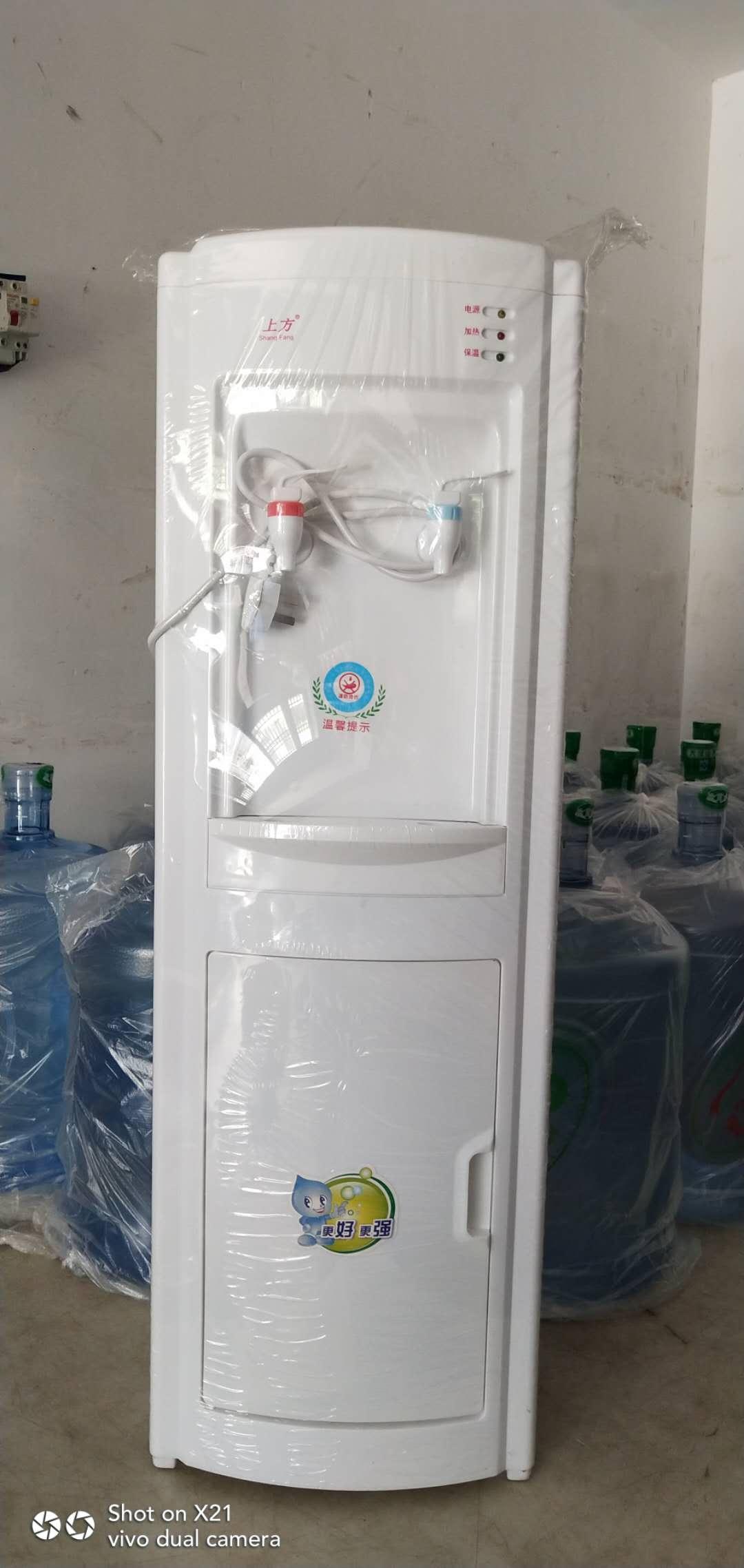 常州桶装水全城配送公司_饮水机清洗
