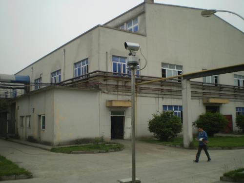 绍兴工厂监控安装