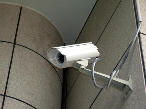 嵊州专业监控安装