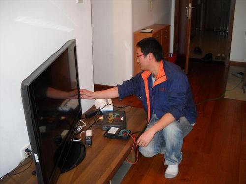 液晶电视维修理论知识