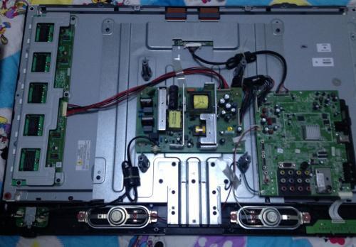 液晶电视维修要有好的维修工具