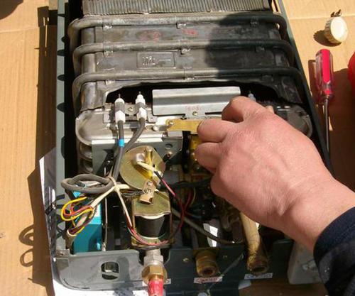 四平电器维修安装