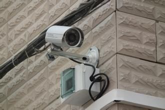安装监控怎么做