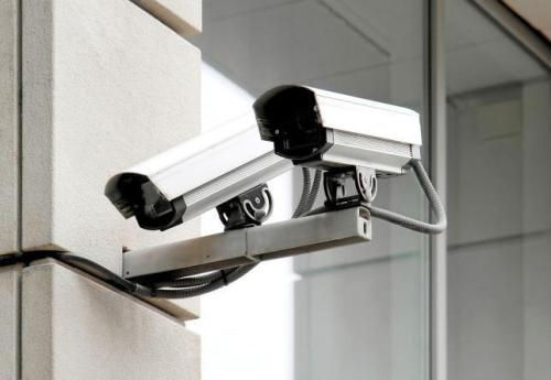 安装监控知识