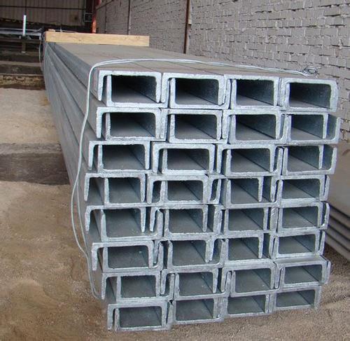 槽钢产品深得用户依赖