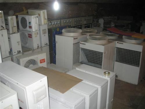 宿松二手品牌空调回收