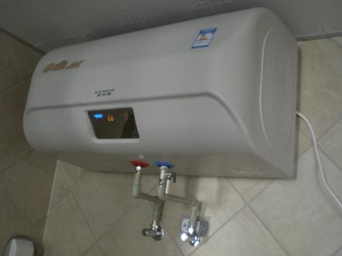电热水器的主要构成有哪些