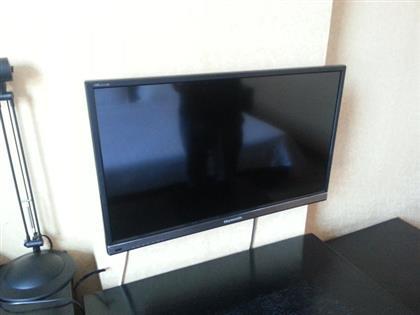 电视机的日常清洁方法