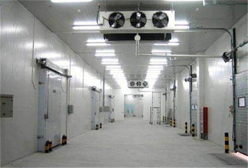 冷库设备要做到规范保养