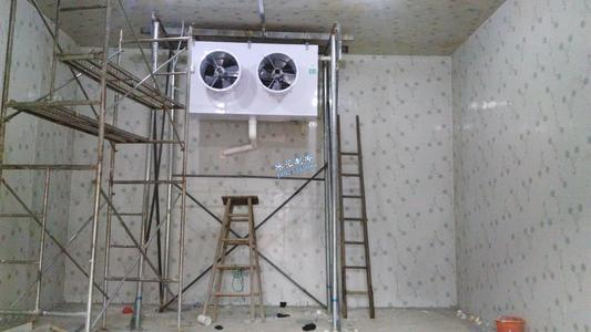 冷库安装有哪些要求