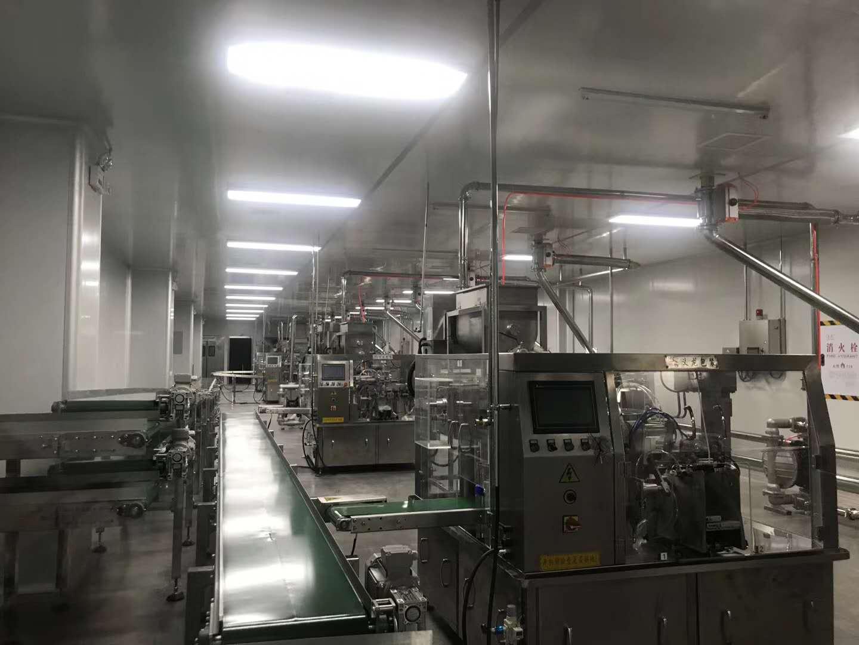 净化工程设备及空调安装