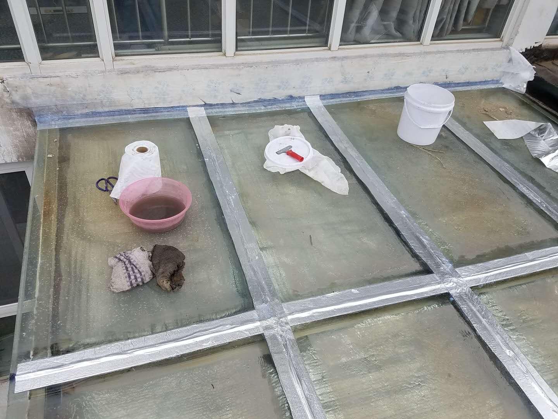 什么是刚性防水补漏材料