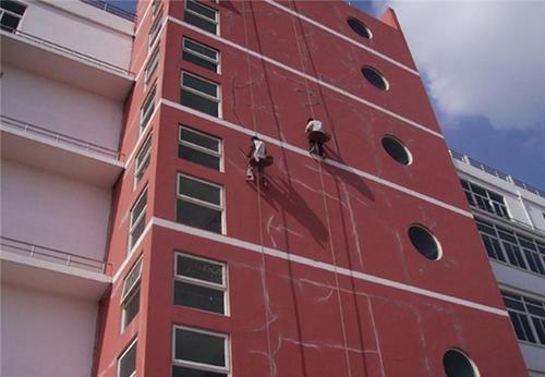 阳台该如何施工做防水