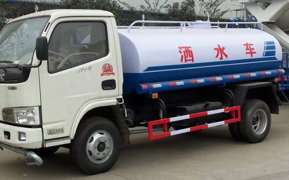 贵阳南明区洒水车出租专业洒水车租赁