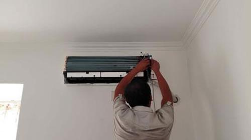 空调维修常见故障
