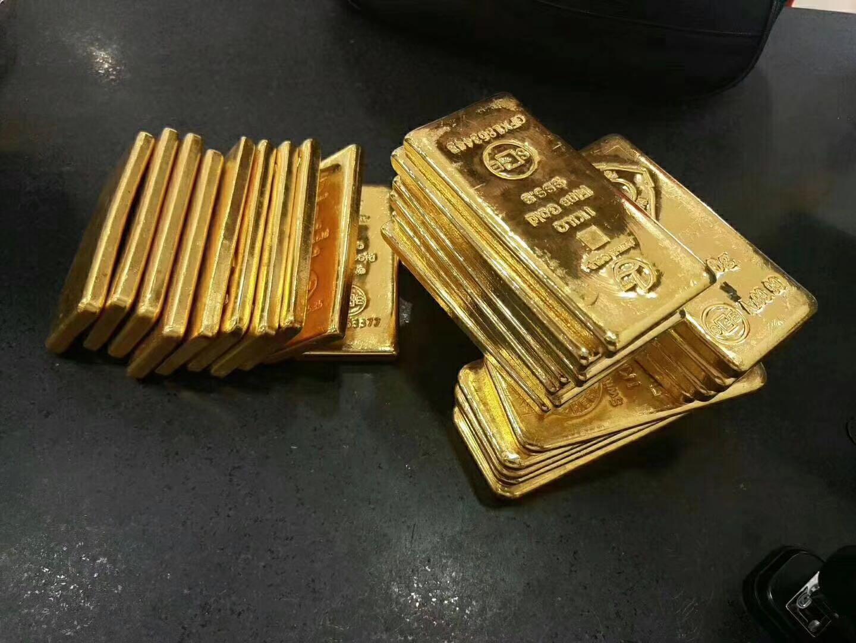 黄金回收为客户保密、