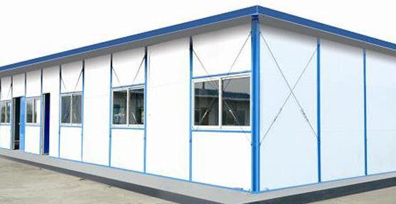 彩钢房使用安全问题