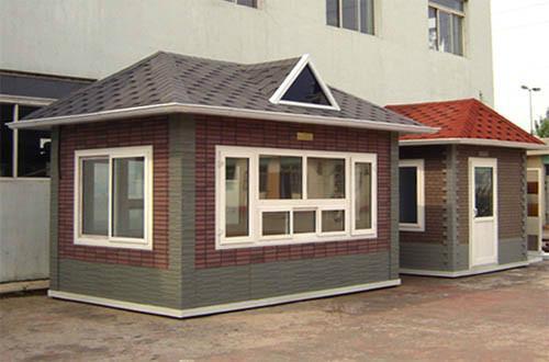 彩钢房首选汉匠彩钢房屋制造