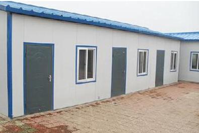 彩钢房的施工方案
